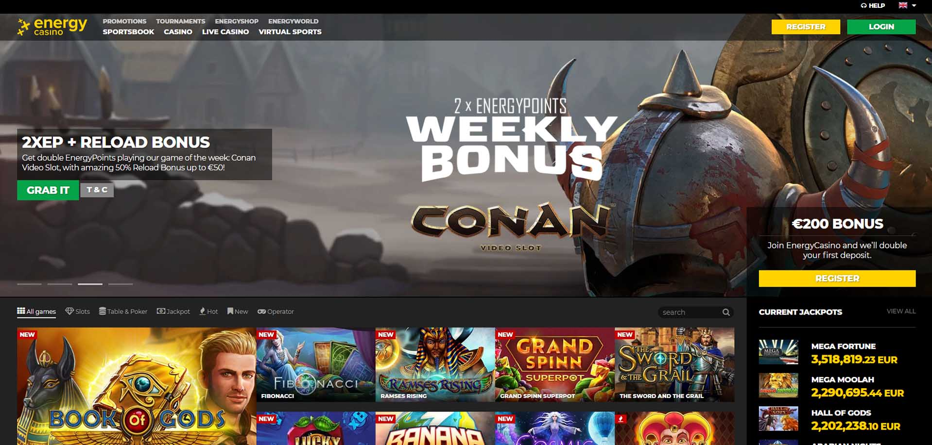 How I Got Started With Vulkan Casino