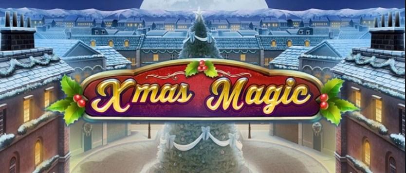 Xmas Magic Slot Play'n GO