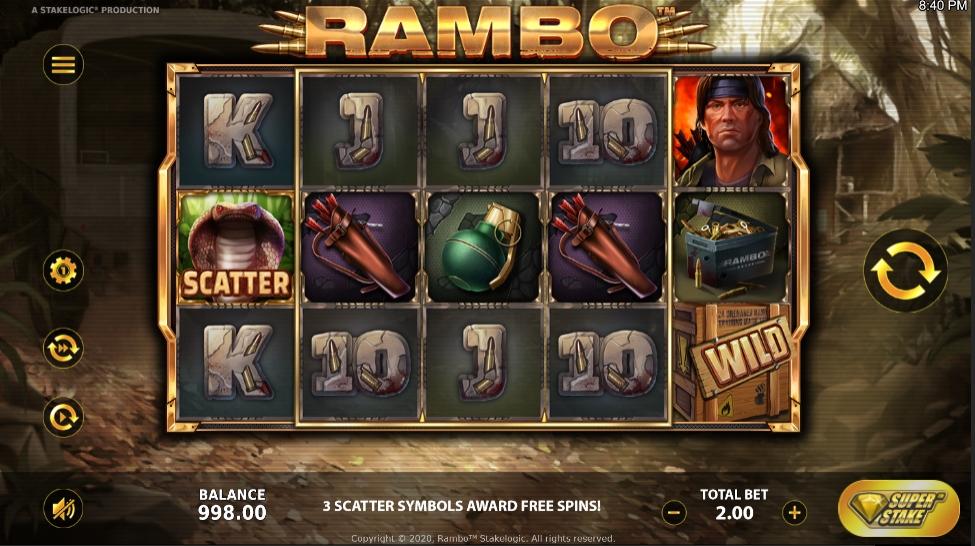 rambo-slot-gameplay