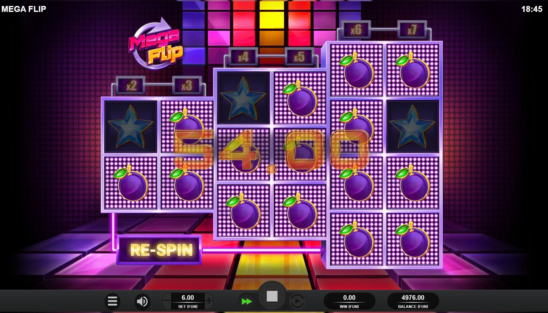 mega-flip-slot-gameplay