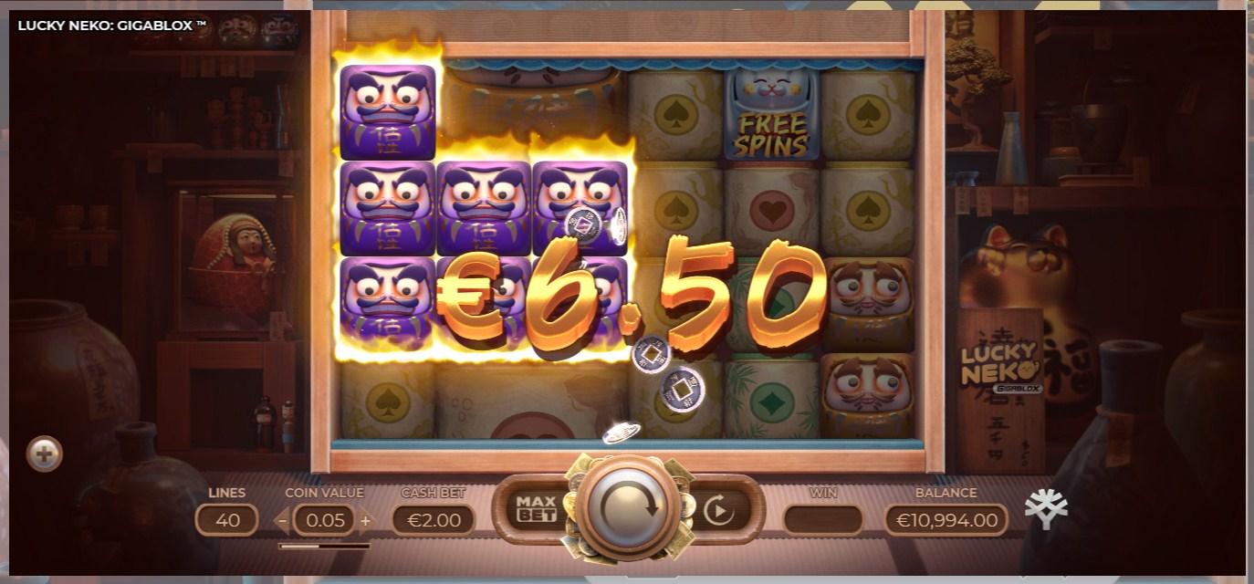 lucky-neko-gigablox-slotgameplay