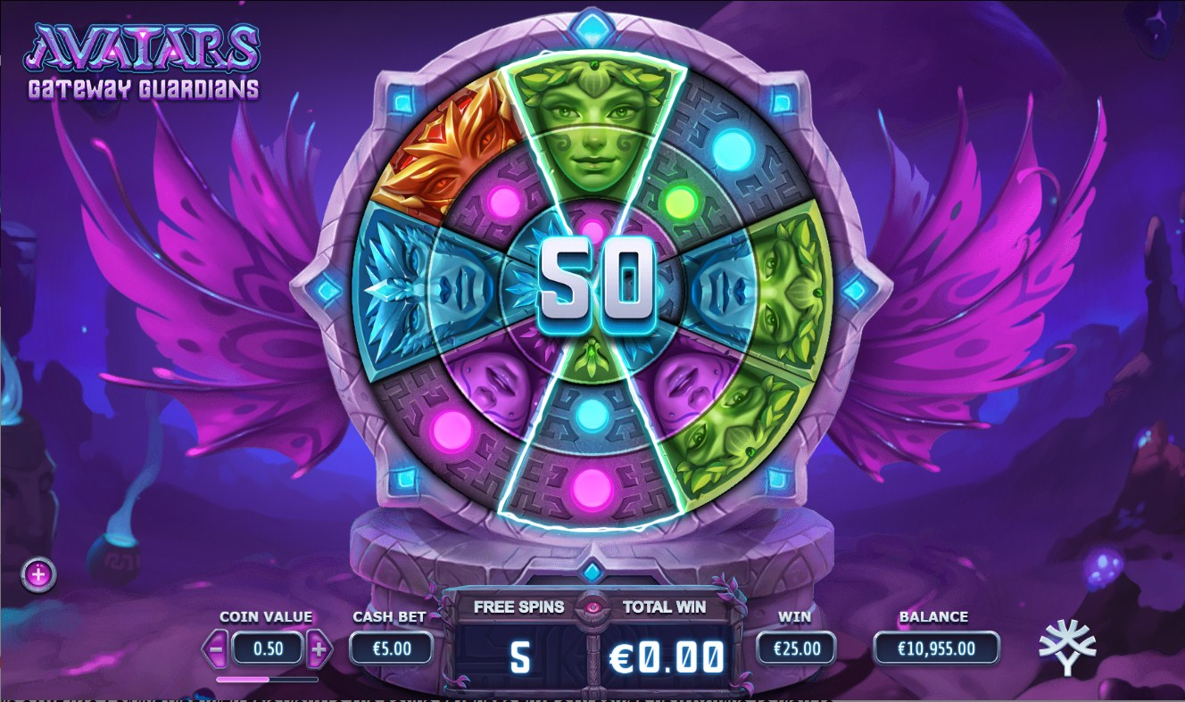avatars-gateway-guardians-slot-gameplay