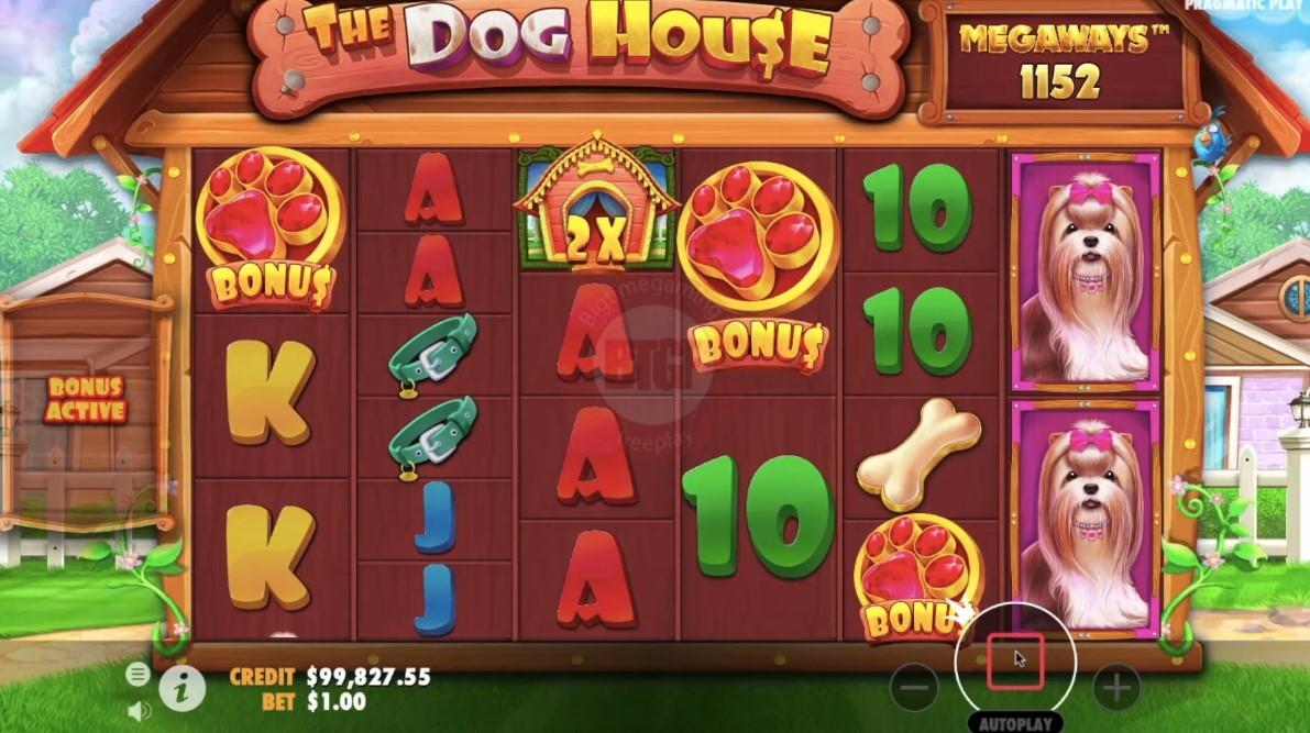 the-dog-house-megaways-slot-gameplay