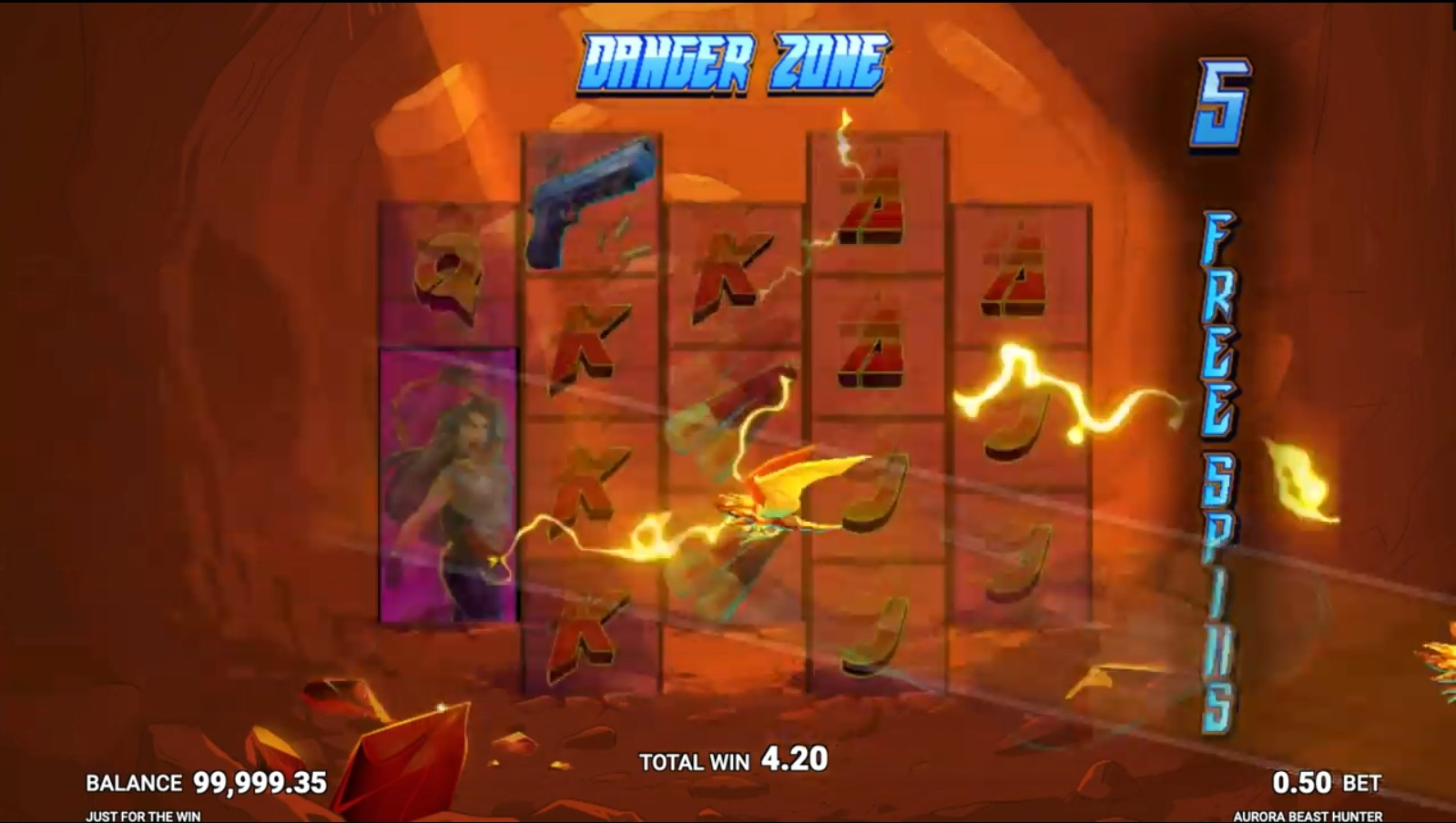 aurora-beast-hunter-slot-bonus