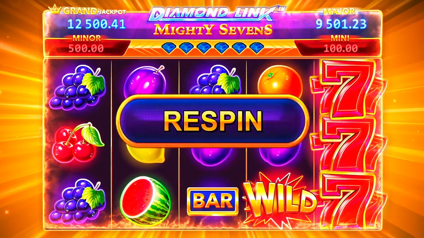diamond-link-mighty-sevens-slot-bonus