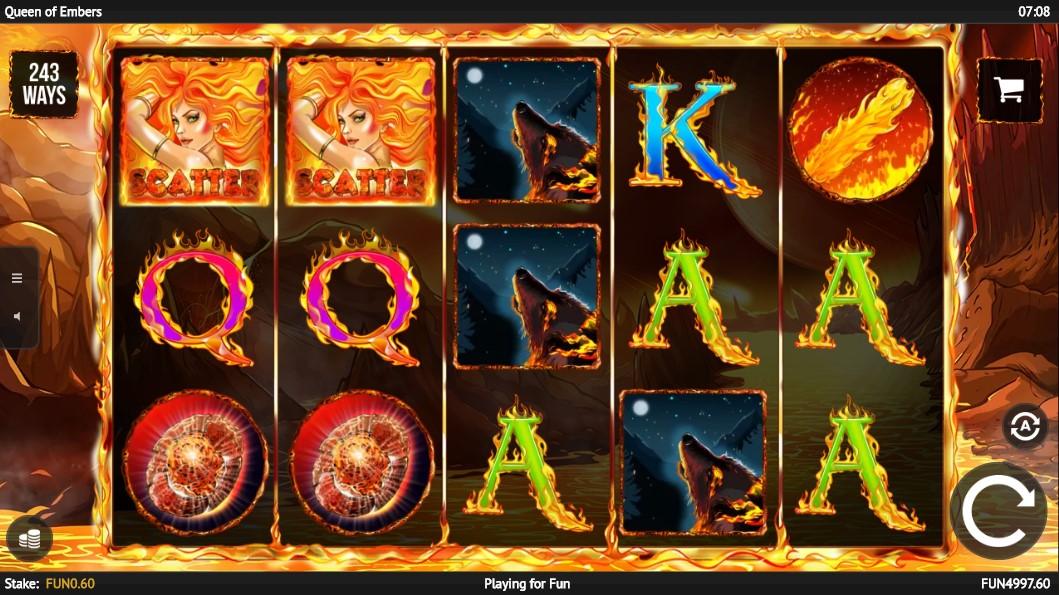 queen-of-embers-slot-gameplay