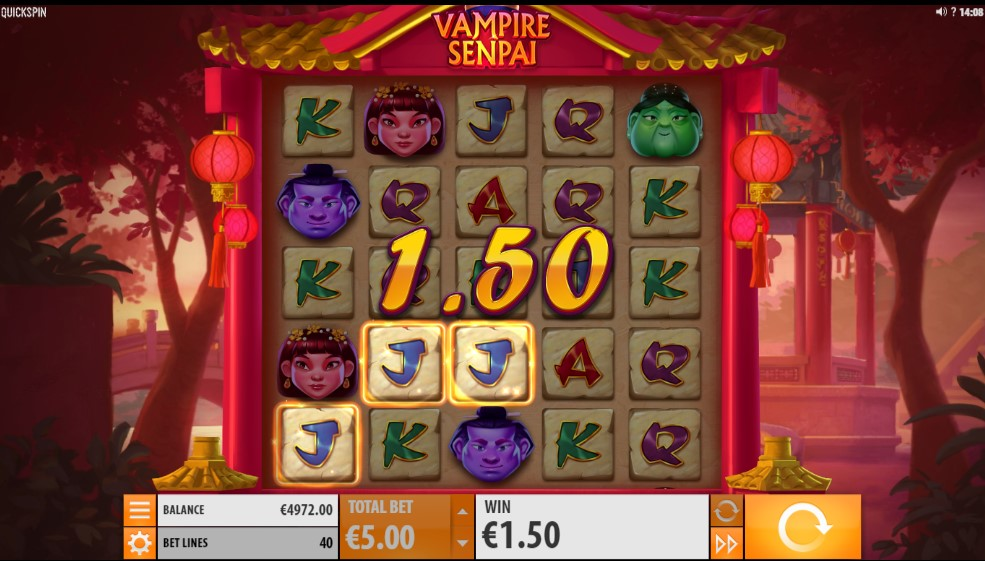 vamprire-senpai-slot-gameplay