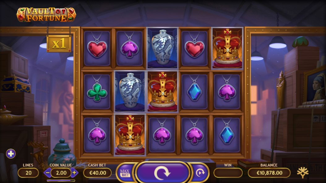 vault-of-fortune-slot-gameplay