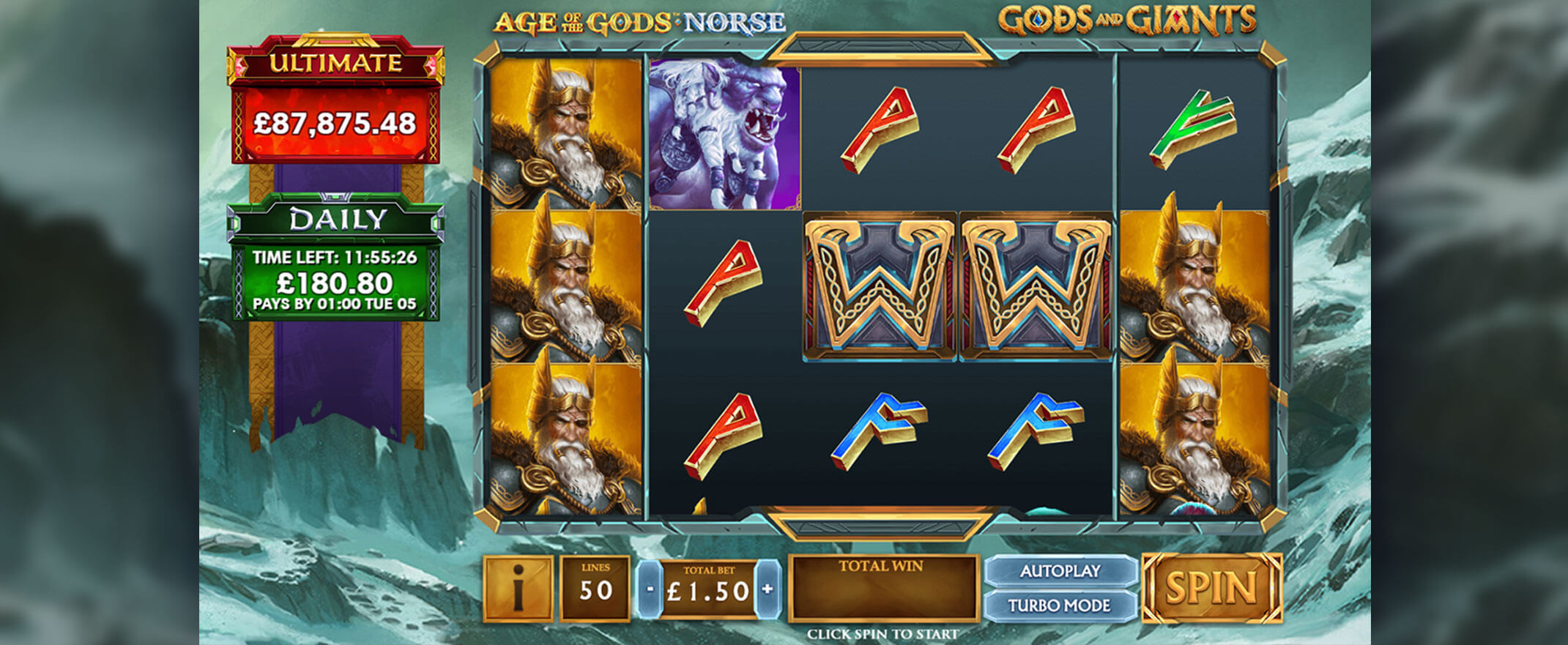 gods-and-giants-slot-gameplay