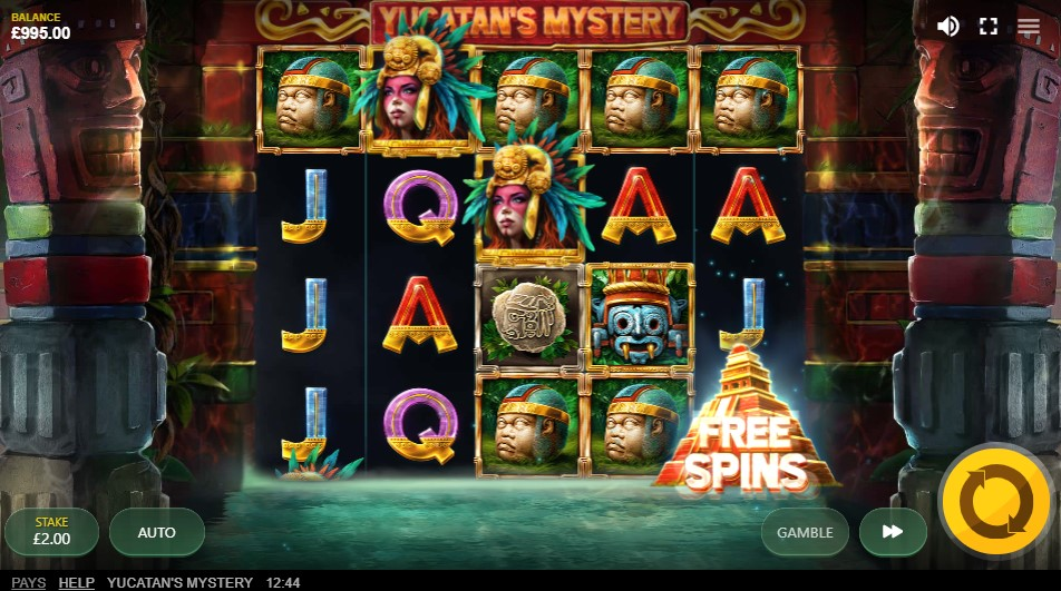 yucatans-mystery-slot-gameplay