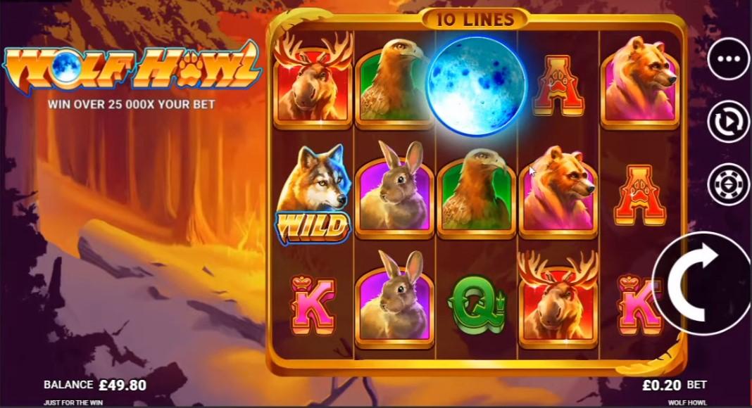 wolf-howl-slot-gameplay