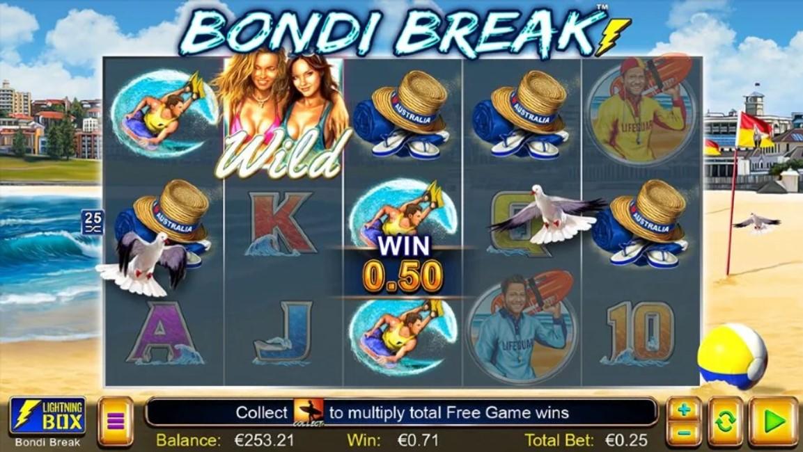 bondi-break-slot-gameplay
