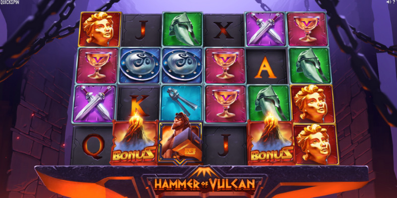 Vulcan gold betting free sybase iq binary options