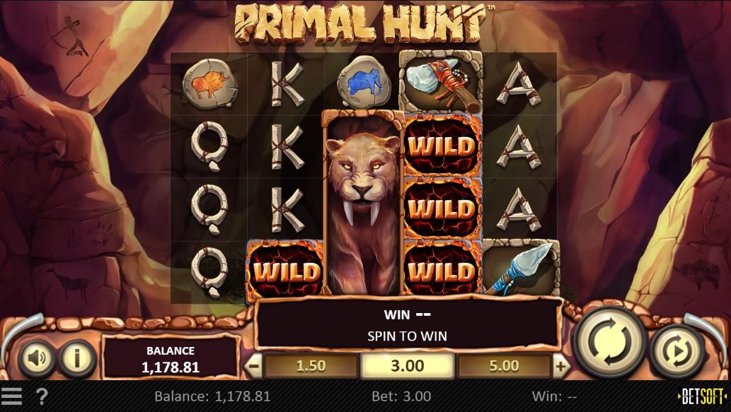 primal-hunt-slot-gameplay