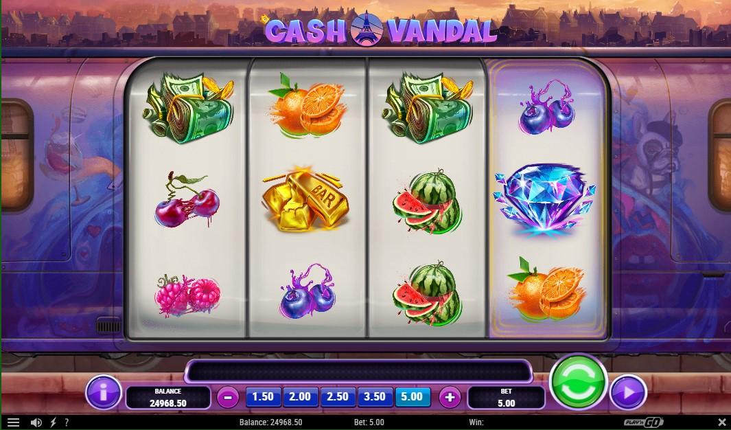 cash-vandal-slot-gameplay