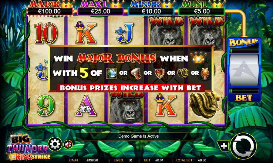 Ainsworth Game Technology Online Casinos & Slot Machines