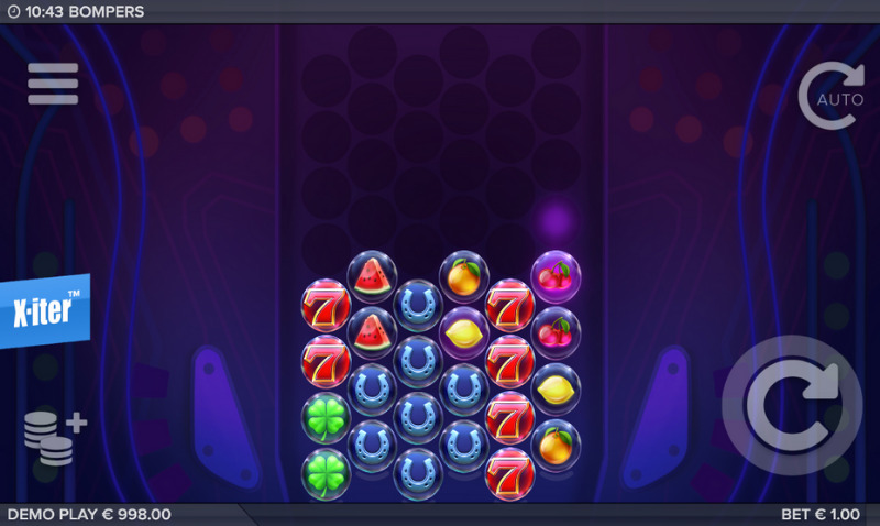 💎 Bompers Slot Review and Where To Play - AboutSlots