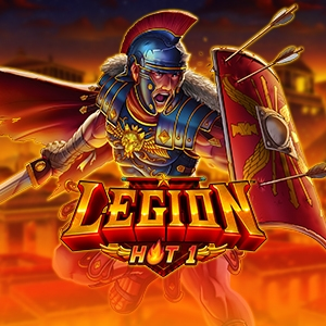 Legion Hot 1