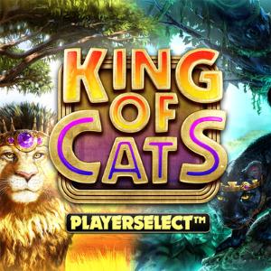 King of Cats Megaways