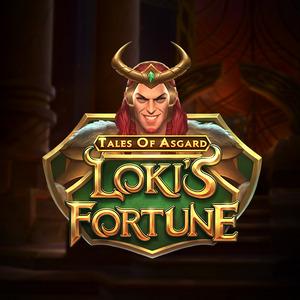 Tales of Asgard: Loki's Fortune