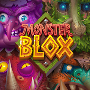 Monster Blox Gigablox