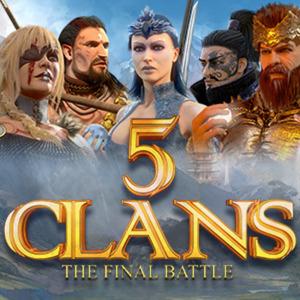 5 Clans: The Final Battle