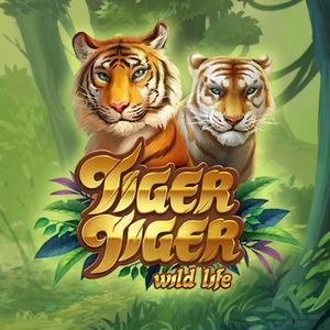 Tiger Tiger: Wild Life