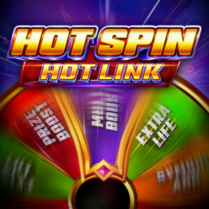 Hot Spin Hot Link
