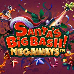 Santa's Big Bash Megaways