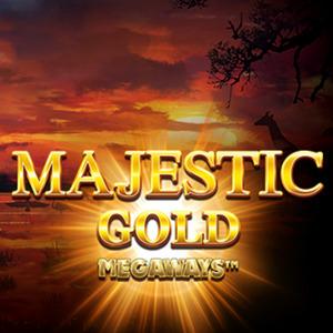 Majestic Gold Megaways