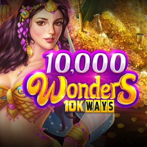10,000 Wonders 10K Ways