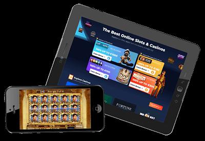 online casino cosmos