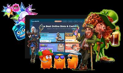 Exclusive Casino Bonus Offers Best Online Casinos Aboutslots