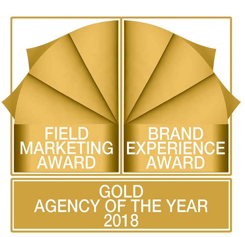 N2O LTD. Agency of the year.