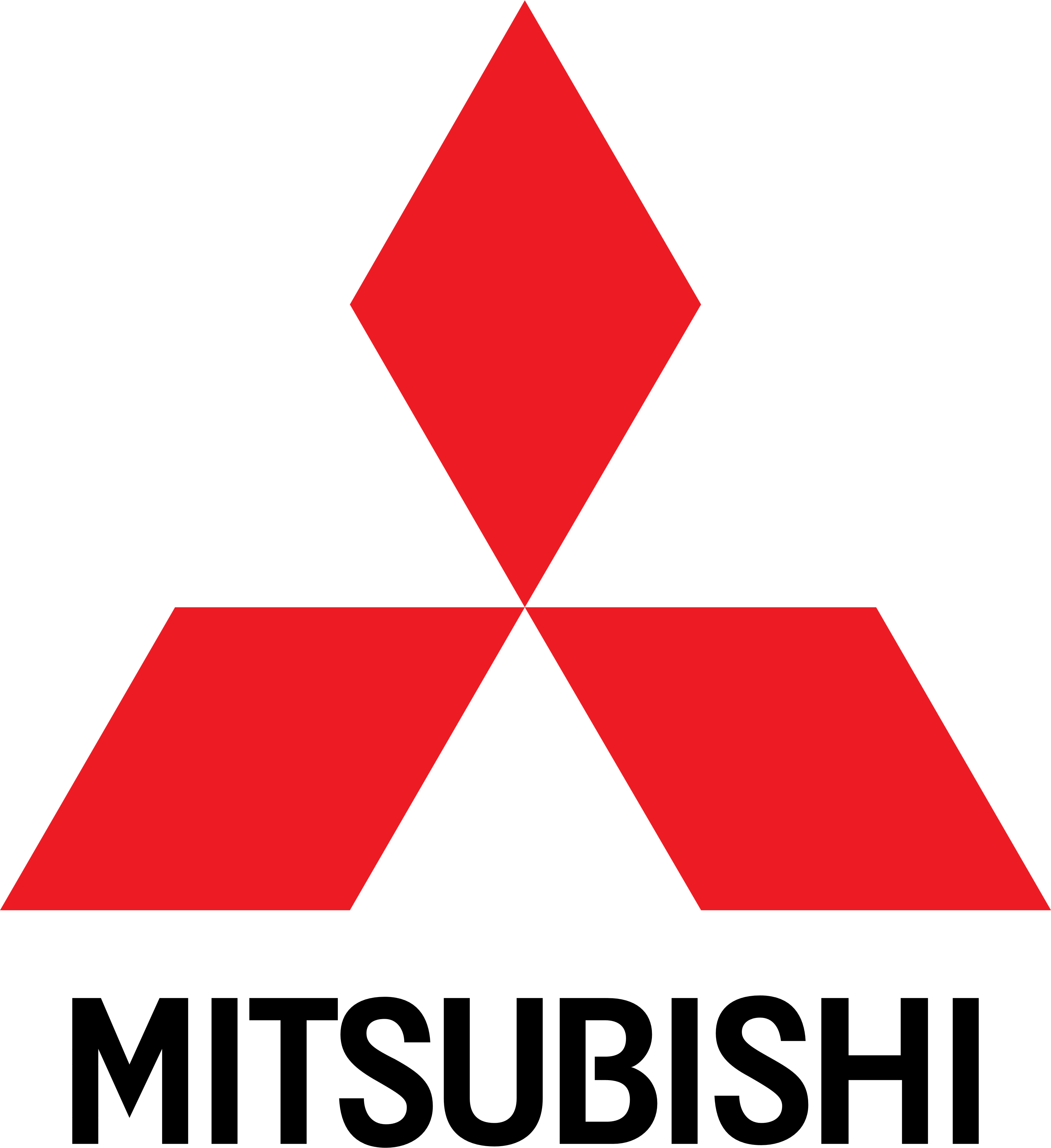 Excalibur Auto Body Works on Mitsubishi
