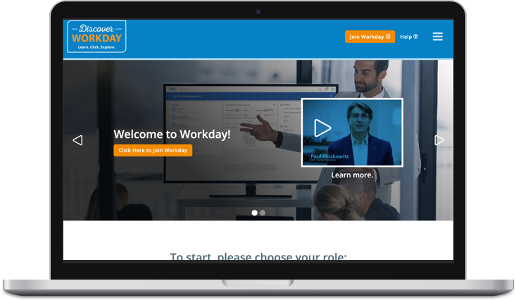 Join Workday | Discover Sysco Workday