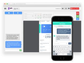 Glia raises $20 million to unify voice, video, and chatbots