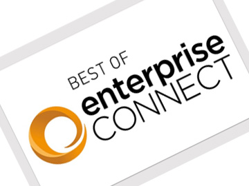 AI Takes Center Stage in Best of Enterprise Connect
