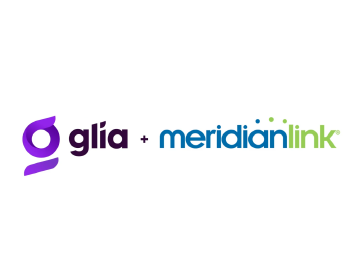Glia and MeridianLink® Partner to Improve Loan Origination with Digital Customer Service