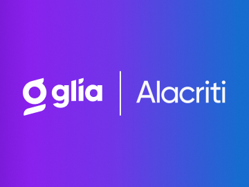Alacriti and Glia Partner to Strengthen Financial Institutions' Digital Customer Service for Payments