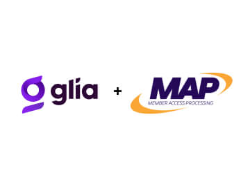 MAP Partners with Glia to Strengthen Digital Member Service for Credit Unions