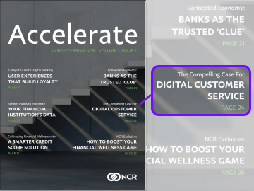 The Compelling Case for Digital Customer Service