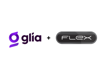 FLEX Partners with Glia to Strengthen Member Service for Credit Unions
