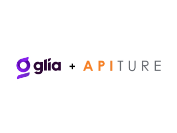 Apiture and Glia Partner to Deliver Digital Customer Service for Banks and Credit Unions