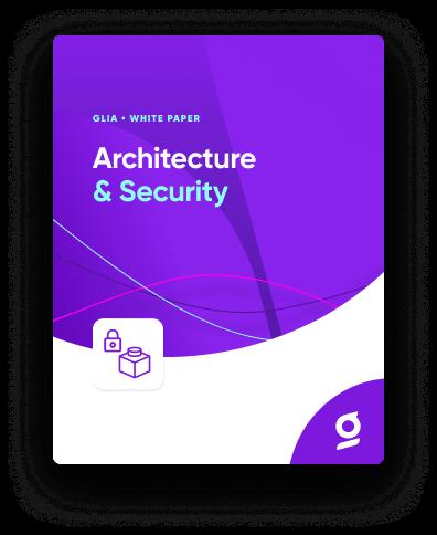 Architecture & Security White Paper