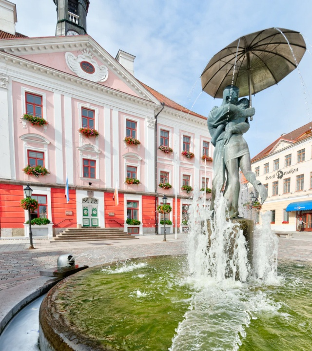 Glia Tartu office