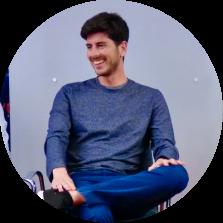 Founder Justin DiPietro