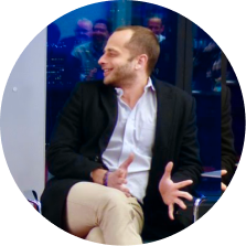 Founder Dan Michaeli