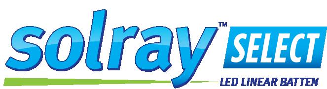 Solray Select logo