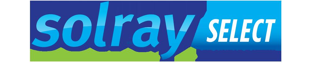 Solray Select Linear Batten (Gen 2)